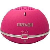 Maxell MXSP-BT01 Mini Pink