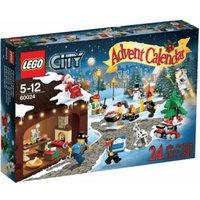 LEGO City Advent Calendar 2013 (60024)