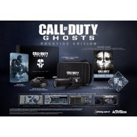 Call of Duty: Ghosts - Prestige Edition (Xbox 360)