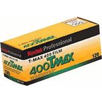 Kodak Professional T-Max 400 120