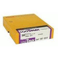 Kodak Professional T-Max 100 4x5