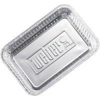 Weber Small foil drip pans