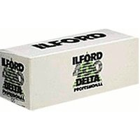 Ilford Delta 400 120 Roll Film