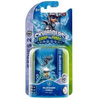 Activision Skylanders: Swap Force - Blizzard Chill