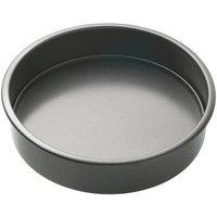 Kitchen Craft Master Class Non-Stick 18cm Loose Base Sandwich Pan