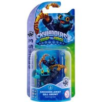 Activision Skylanders: Swap Force - Anchors Away Gill Grunt