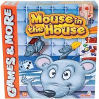 Simba Games & More - Mouse in the House