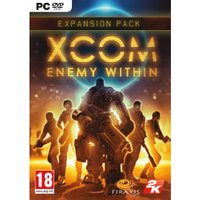 XCOM: Enemy Within (Add-On) (PC)