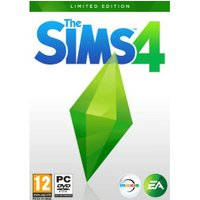 The Sims 4: Limited Edition (PC)