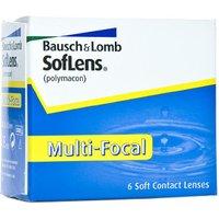 Bausch & Lomb Soflens Multifocal -6.25 (6 pcs)