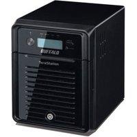 Buffalo TeraStation 3400 (TS3400D) 8TB - (4x2TB)