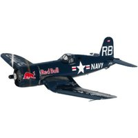 Revell F4U-4 Corsair Flying Bulls (05722)