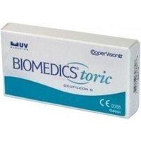CooperVision Biomedics Toric +/-0.00 (6 pcs)