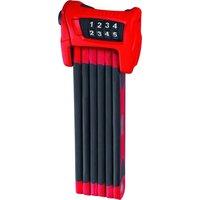 ABUS Bordo Combo 6100/90 red
