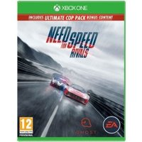 Need for Speed: Rivals - Limited Edition (Xbox One)