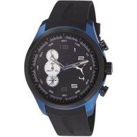 Esprit Velocity black blue (PU103131003)