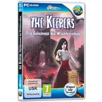 The Keepers: The Order's Last Secret (PC)