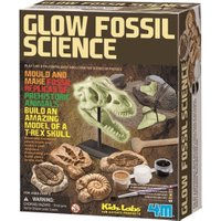 4M Glow Fossil Science