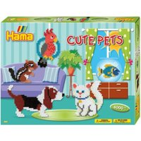 Hama Hama Cute Pets Bead Set