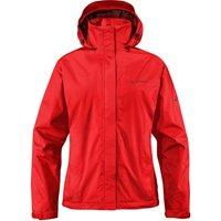 VAUDE Women's Escape Light Jacket red