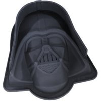 Geda Labels Star Wars Darth Vader Silicone Cake Mould