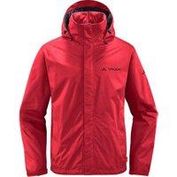 VAUDE Men's Escape Light Jacket red