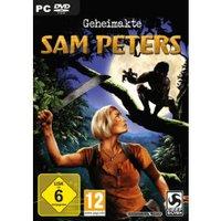 Secret Files: Sam Peters (PC)