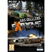 Gas Guzzlers Extreme: Full Metal Frenzy (PC)