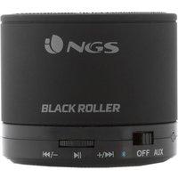 NGS Black Roller