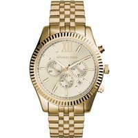 Michael Kors Lexington Chrono MK8281