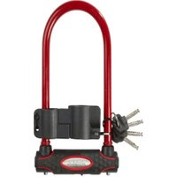 Master Lock 8195 280 x 110 mm Red