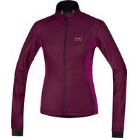 Gore Alp-X Windstopper Soft Shell Lady Jacket