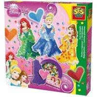 SES Creative Disney Princess Iron on Beads