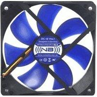 Noiseblocker BlackSilent Fan XL2 120mm