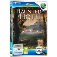Haunted Hotel: Charles Dexter Ward (PC)