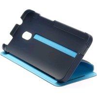 HTC HC V851 Flip Case blue (HTC One Mini)