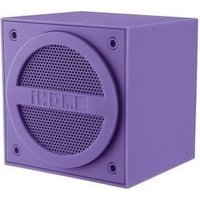 iHome iBT16 Purple