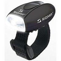 Sigma Micro W black