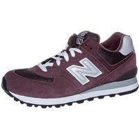 New Balance 574 burgundy (M574NBU)