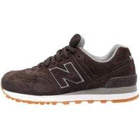 New Balance 574 brown (ML574FSBD)
