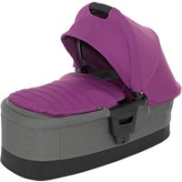 Britax Affinity Carrycot Cool Berry