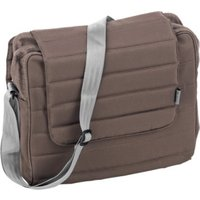 Britax Affinity Changing Bag Fossil Brown