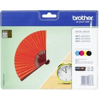 Brother LC-129XL ValuePack