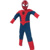 Rubie's Ultimate Spiderman EVA Muscle Chest Child (886920)
