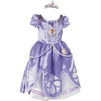 Rubie's Sofia the First Deluxe ( 889548)
