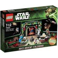 LEGO Starwars Lego Advent Calendar 2013 (75023)