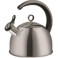 Morphy Richards Accents Whistling Kettle 2.5L Stainless Steel