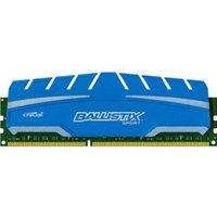 Crucial Ballistix Sport XT 4GB DDR3 PC3-12800 CL9 (BLS4G3D169DS3CEU)
