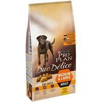 Purina Pro Plan Duo Délice Adult chicken and rice (10 kg)