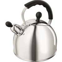 Morphy Richards Equip Whistling Kettle 2.5L Stainless Steel